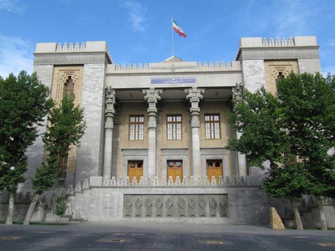 İran Türkiyənin Suriyada hərbi əməliyyat keçirməsinə qarşı çıxıb