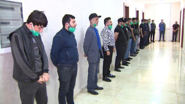Bakıda fləşmob təşkil edən 50 nəfər tutuldu – FOTO