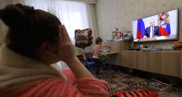 Latviya Rusiyadan bir addım da uzaqlaşdı