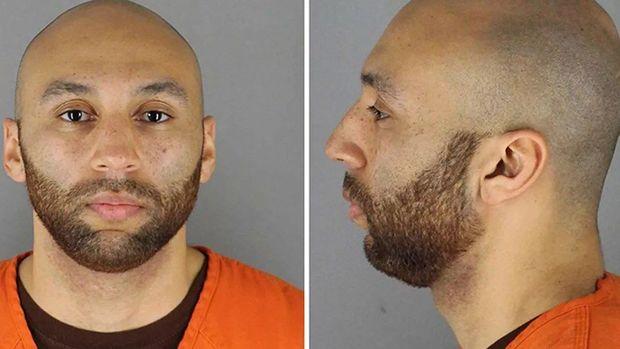 Corc Floydun ölümünə səbəb olan daha bir polis sərbəst buraxıldı