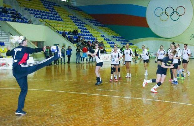 Həndbol üzrə Azərbaycan çempionatı ləğv olunur