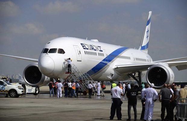 İsrail vətəndaşları Bakıdan təxliyyə edildi – FOTO