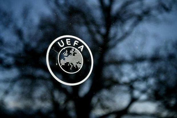 UEFA Corc Floydun ölümünə reaksiya verdi – FOTO