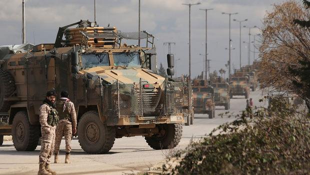 Türkiyə Silahlı Qüvvələri İraqda növbəti əməliyyata başladı