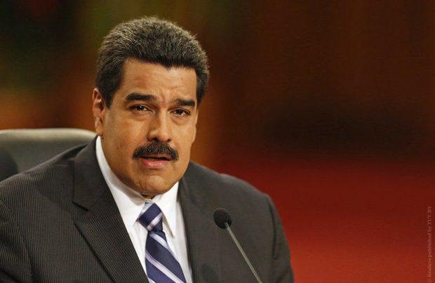 Maduro Trampla danışıqlara hazır olduğunu açıqladı