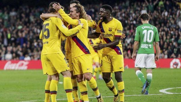 """Barselona""nın beş futbolçusu koronavirusdan sağalıb"