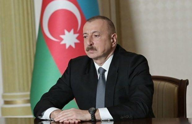 Prezident Samuxda yol tikintisinə 19,1 milyon manat ayırdı
