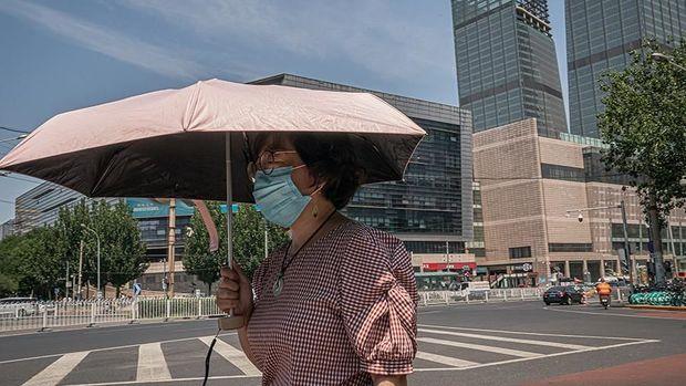 Çində koronavirus yenidən yayılmağa başladı: Pekinin cənubunda hərbi vəziyyət elan edildi