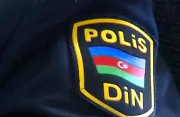 Azərbaycanda polis şöbəsinin bütün rəhbər heyəti işdən çıxarıldı – SİYAHI