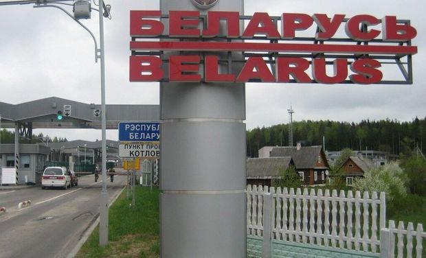 Belarusda insanlar küçələrə axışdı – FOTO