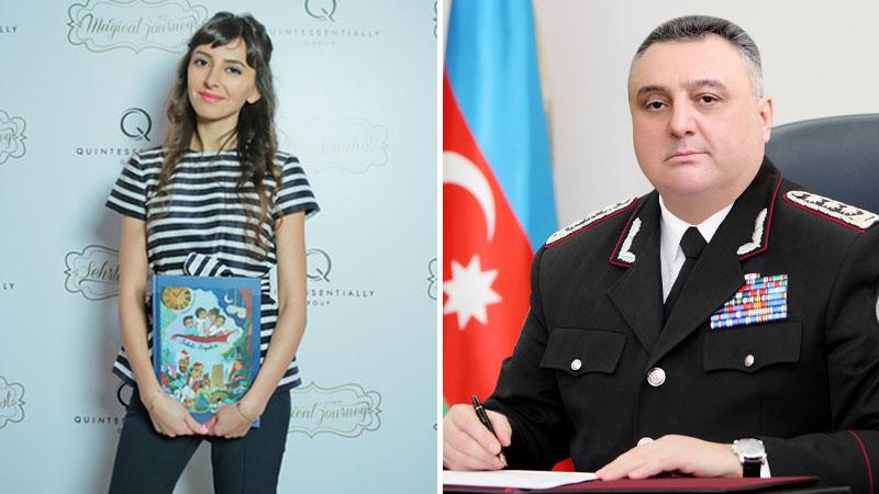 Eldar Mahmudovun qızı atasını niyə şah obrazında təsəvvür edirdi? (FOTO)