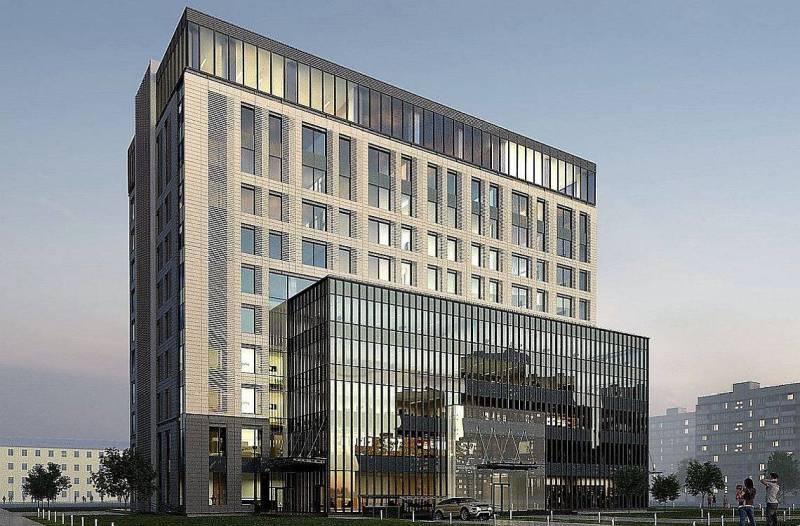 Azərbaycanlı eks-deputatın şirkəti Moskvada 21 milyon dollara bina aldı