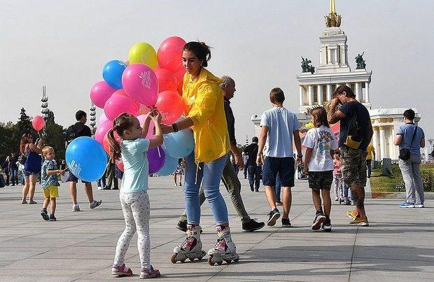 Moskvada 64 ilin rekordu yeniləndi