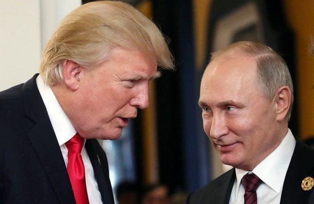 """Bolton prezidentləri müqayisə etdi: """"Putinin hər zaman planı var, Tramp isə…"""""""