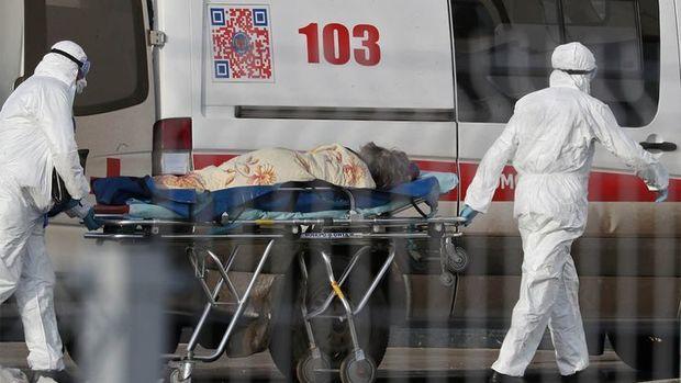 """Moskva meri: """"Koronavirusa qalib gəlmək mümkün olmadı"""""""