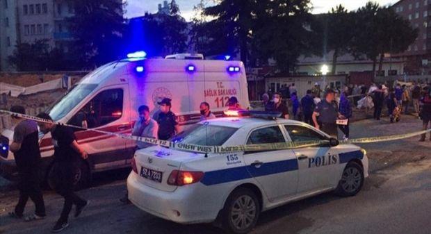 Türkiyədə tikintisi davam edən hotel çöküb: Ölən və yaralananlar var