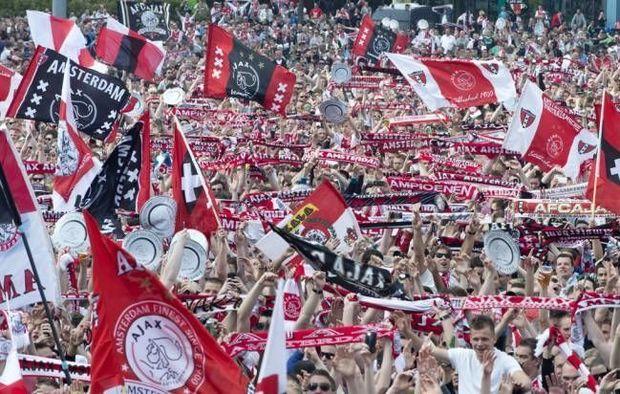 Niderlandda sentyabrın 1-dən azarkeşlər stadionlara buraxılacaq