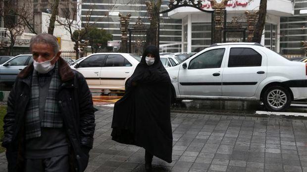 İranda koronavirus qurbanlarının sayı 10 min nəfəri keçdi