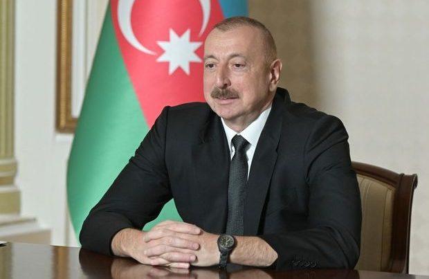 İlham Əliyev və Ümumdünya Turizm Təşkilatının Baş katibi arasında videokonfrans keçirildi – FOTO