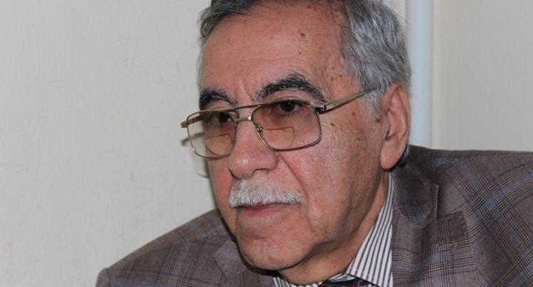 Aqşin Babayev vəfat edib