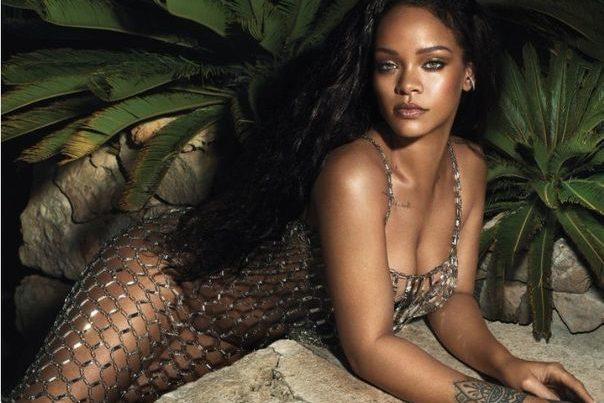 Rihanna fantastik qiymətə ev kirayələdi – FOTO