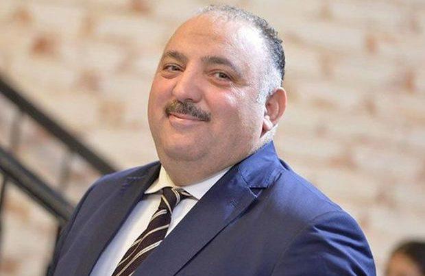 """Bəhram Bağızadənin həyat yoldaşı: """"Vəziyyəti stabildir"""""""