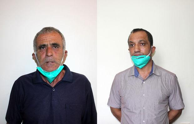 Siyəzəndə narkotik əməliyyatı – FOTO