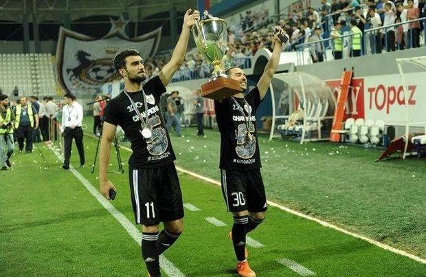 """""""Qarabağ""""ın mükafatlandırma mərasimi ləğv olundu"""