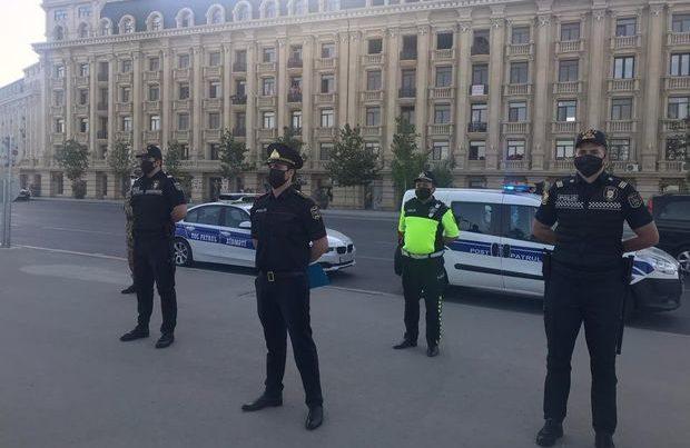 Azərbaycanda sərt karantin postlarının yenidən qurulmasına başlanılır – RƏSMİ