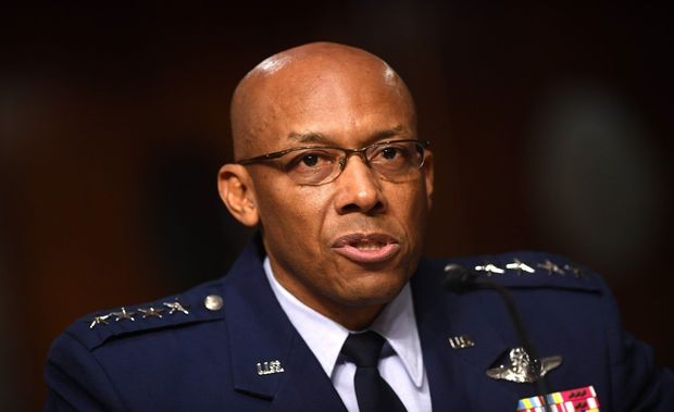 ABŞ-da ilk dəfə afroamerikalı general HHQ-nin qərargah rəisi təyin edildi