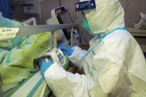 Türkiyədə altı azərbaycanlı koronavirusdan öldü – RƏSMİ