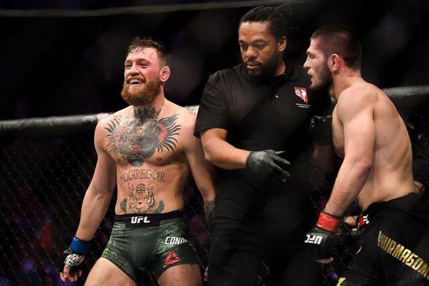 Dünyanın ən yaxşı MMA döyüşçülərinin reytinqi açıqlanıb