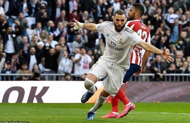 """Benzema """"Real"""" tarixinin ilk beşliyinə düşdü"""