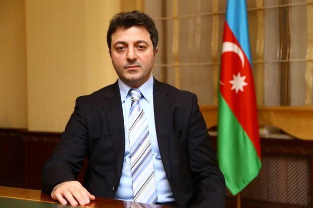 """Tural Gəncəliyev: """"AŞPA ikili standartlara daha çox rəvac verən bir platformadır"""""""