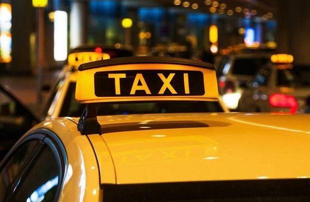 Yol polisindən taksilərin fəaliyyəti ilə bağlı AÇIQLAMA