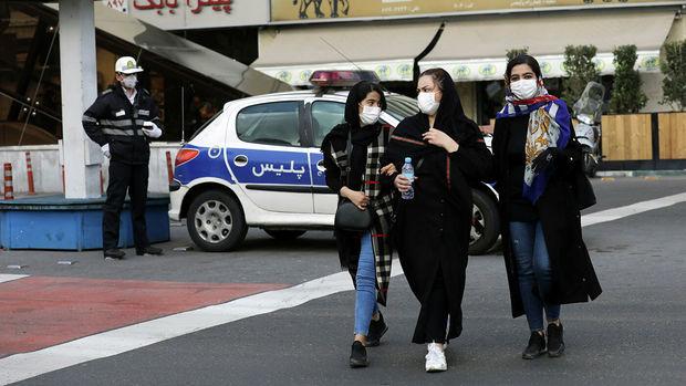 İranda koronavirusun ikinci dalğasının başlandığı elan edildi