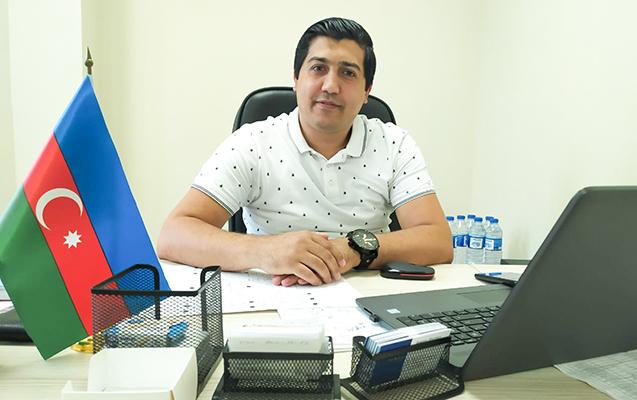 """""""Bizim Market""""ə yeni direktor təyin oldu"""