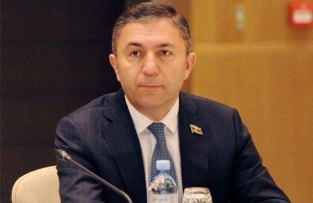 """Tahir Mirkişili: """"Hökumətin acizliyi Ermənistanı təxribatlara vadar edir"""""""