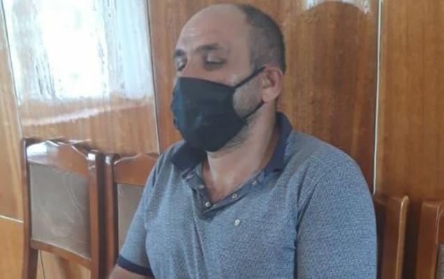 12 inək oğurlayan qəssab saxlanıldı – Foto