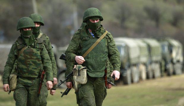 Rusiya ordusunda qəfil yoxlamalar aparılır