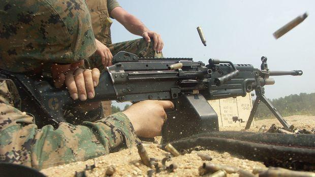 Ermənistan silahlı qüvvələri yenidən atəşkəsi pozublar