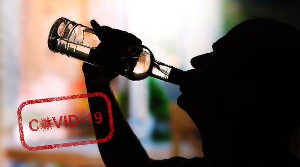 Pandemiyaya görə spirtli içkilərin satışı qadağan edildi