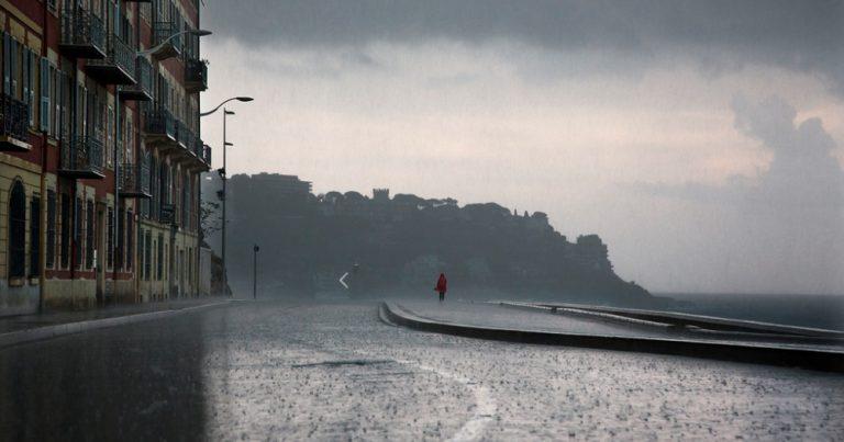 Sabahın havası: Şimşək, yağış, dolu