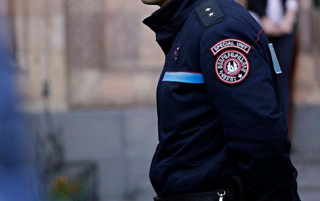 Tovuz istiqamətində 2 erməni polisi yaralanıb
