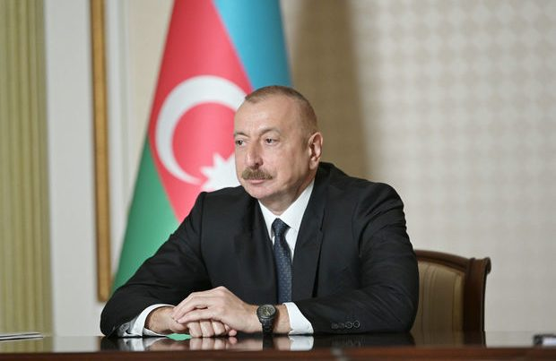 İlham Əliyev şəhid general və polkovnikimizin ailəsinə mənzil verdi – RƏSMİ