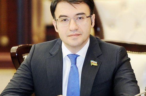 """Deputat şəhid valideynlərə səsləndi: """"Mən də sizin övladınızam"""""""