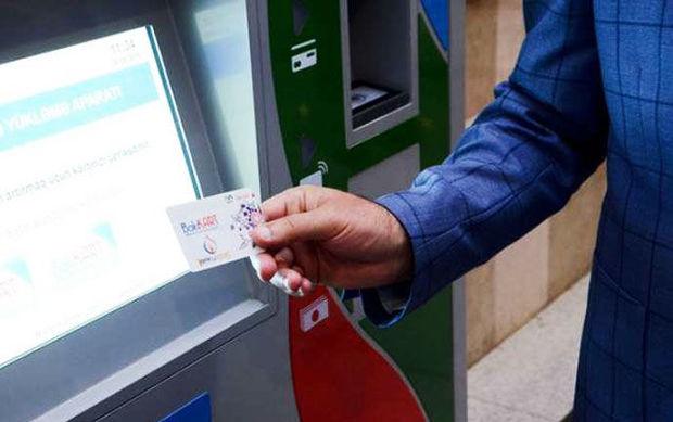Metro stansiyalarının vestibüllərindəki ödəmə terminalları açılacaq – RƏSMİ