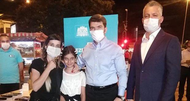 İstanbulda itkin düşən azərbaycanlı yeniyetmə tapıldı