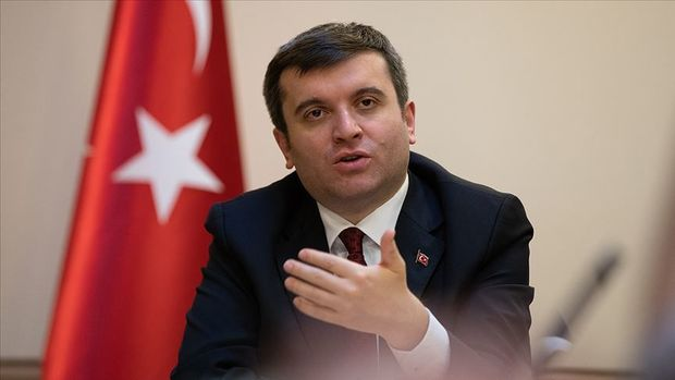 Türkiyədən Azərbaycana rəsmi dəstək gəldi – FOTO