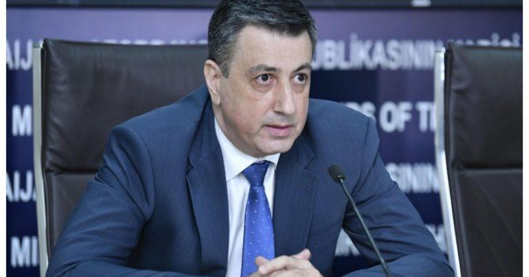 """Səfir: """"Gürcüstandakı soydaşlarımız da Azərbaycanın zəfərlərinə sevinirlər"""""""